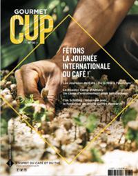 Gourmet Cup N° 18