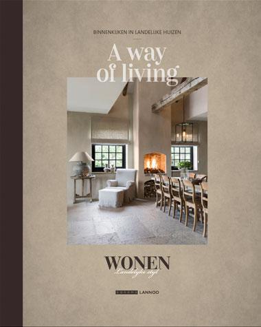 Wonen Landelijke Stijl – A way of living - N°1