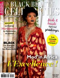 Black Beauty Celebrities