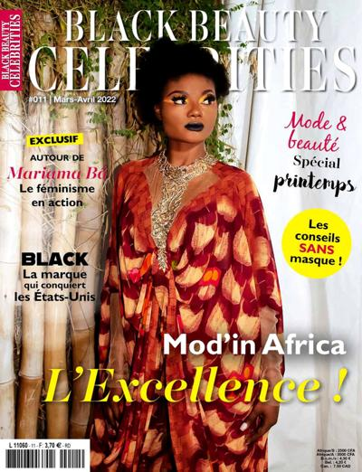Abonnement Black Beauty Celebrities