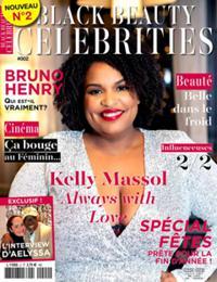 Black Beauty Celebrities N° 2
