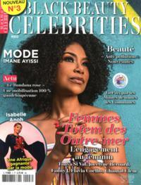 Black Beauty Celebrities N° 3