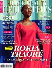 Black Beauty Celebrities N° 4