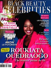 Black Beauty Celebrities N° 5