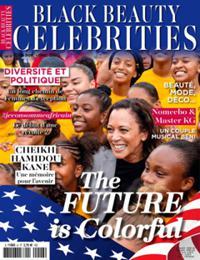 Black Beauty Celebrities N° 6