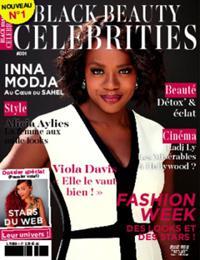 Black Beauty Celebrities N° 1