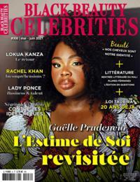 Black Beauty Celebrities N° 8