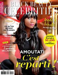 Black Beauty Celebrities N° 9