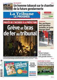 Le Progrès, Ed. de la Haute-Loire