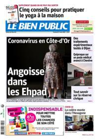 Le Bien Public, Ed. de Dijon