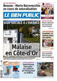 Le Bien Public, Ed. de Beaune