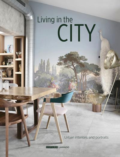 Feeling Wonen – Living in the city - N°1901