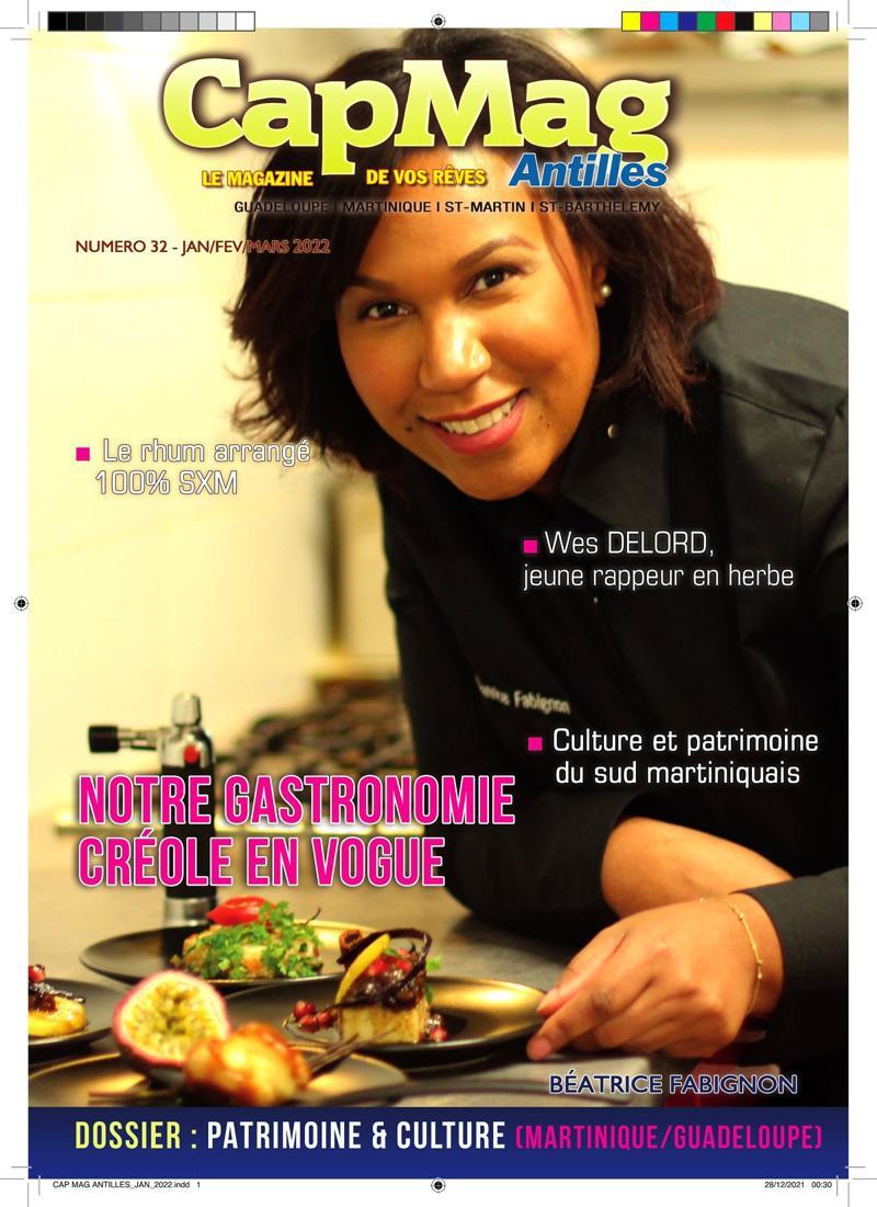 CapMag Antilles