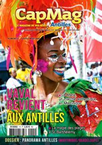 CapMag Antilles N° 31
