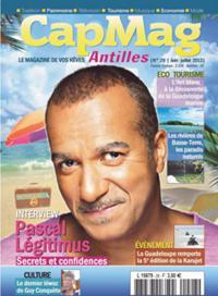 CapMag Antilles N° 29