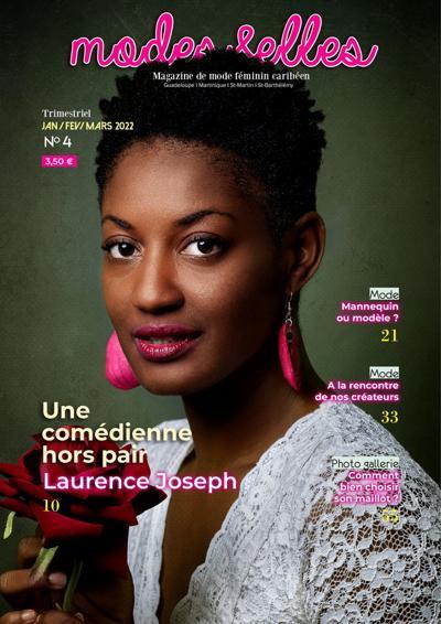 Abonnement magazine Modes et Elles Antilles