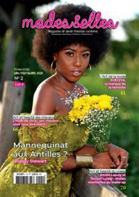 Modes et Elles Antilles N° 2