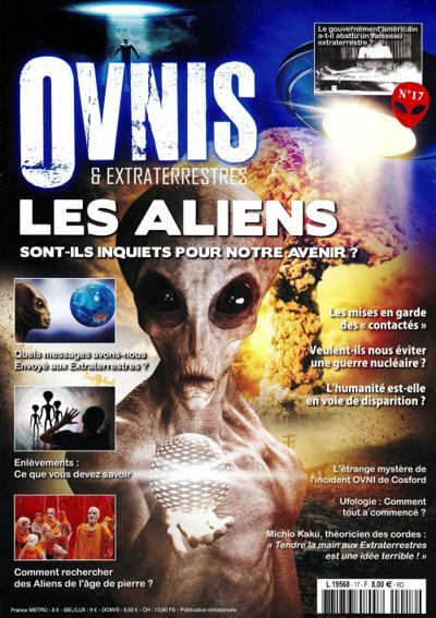 OVNIS - N°5