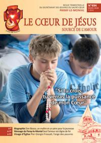 Le Coeur de Jésus N° 497