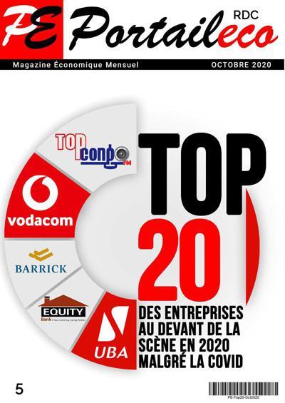 Abonnement PORTAILECO RDC