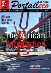PORTAILECO AFRICA N° 2001