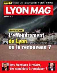 LyonMag N° 7