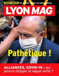 LyonMag N° 8