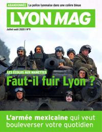 LyonMag N° 9