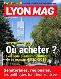 LyonMag N° 10