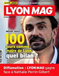 LyonMag N° 11