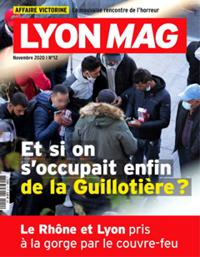LyonMag N° 12