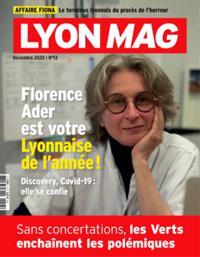 LyonMag N° 13