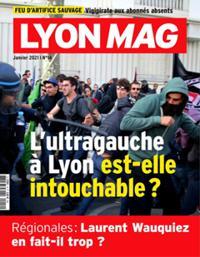 LyonMag N° 14
