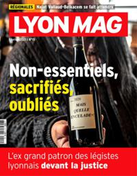 LyonMag N° 15
