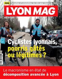 LyonMag N° 16