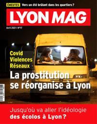LyonMag N° 17