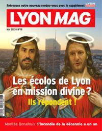LyonMag N° 18