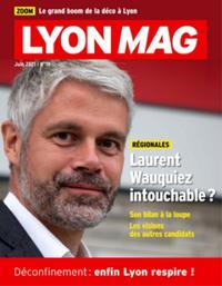 LyonMag N° 19
