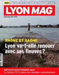 LyonMag N° 21