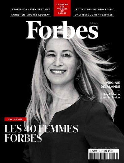 Forbes France - N°11