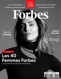 Forbes France N° 11