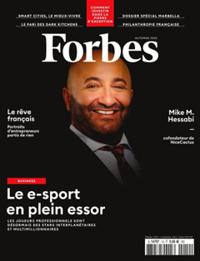 Forbes France N° 12