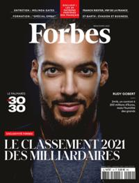 Forbes France N° 14