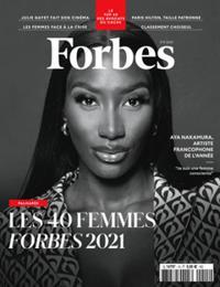 Forbes France N° 15