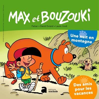 Abonnement Max et Bouzouki