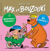 Max et Bouzouki N° 2104