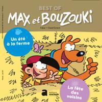 Max et Bouzouki N° 2105