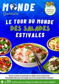 Monde Gourmand