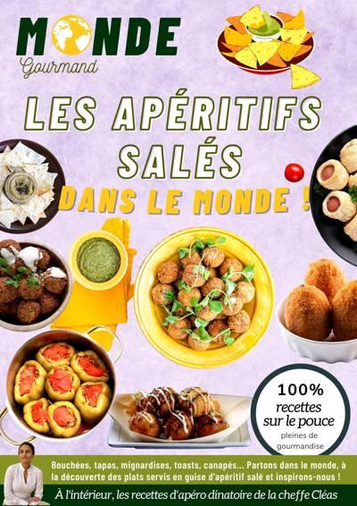 Monde Gourmand - N°11