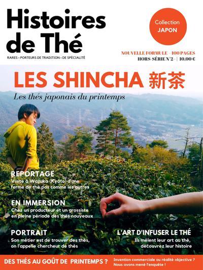 Histoires de thé - N°10